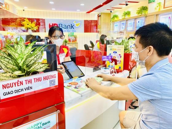 HDBank ưu đãi lãi suất cho nhà cung cấp siêu thị qua chương trình tín dụng 100% online ảnh 2