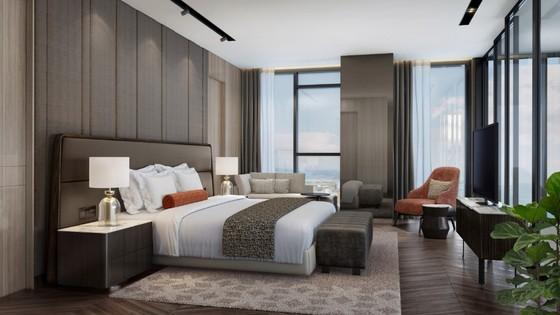 Sun Group đưa hai thương hiệu quản lý khách sạn và căn hộ dịch vụ đẳng cấp của Tập đoàn Ascott lần đầu chạm bước tới Việt Nam và châu Á ảnh 3