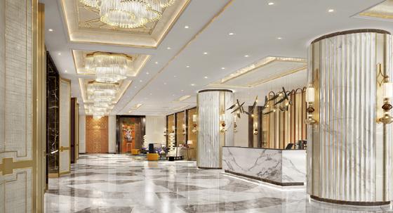 Sun Group đưa hai thương hiệu quản lý khách sạn và căn hộ dịch vụ đẳng cấp của Tập đoàn Ascott lần đầu chạm bước tới Việt Nam và châu Á ảnh 2