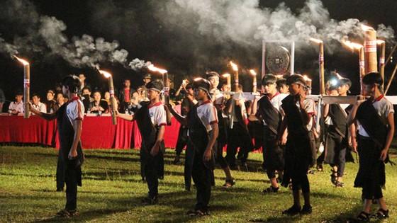 Đồng bào các dân tộc mở hội cồng chiêng ở Lâm Đồng ảnh 2