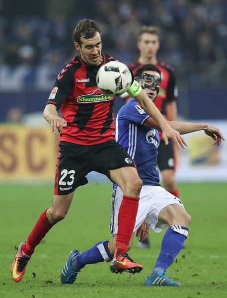 Freiburg - Schalke: Bất phân thắng bại ảnh 1