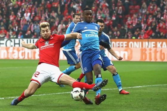 Freiburg - Schalke: Bất phân thắng bại ảnh 2