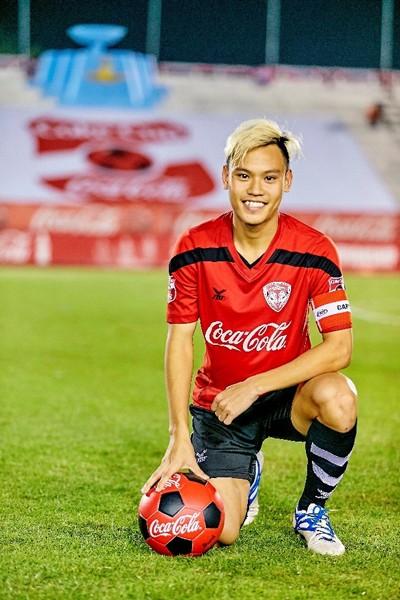 Giải vô địch U19 Thái Lan - Coke Cup lần thứ 20: Bệ phóng cho tài năng trẻ ảnh 1