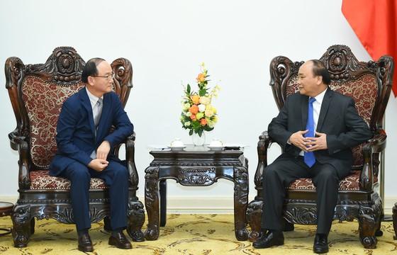 Việt Nam tạo mọi điều kiện thuận lợi cho các nhà đầu tư nước ngoài ảnh 1