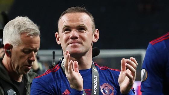 Wayne Rooney liệu chấp nhận đây sẽ là danh hiệu cuối cùng của sự nghiệp?