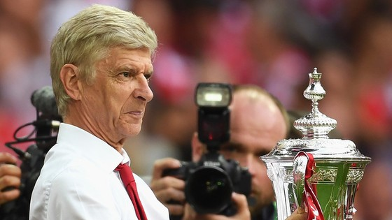 Wenger sẽ đáp ứng kỳ vọng?