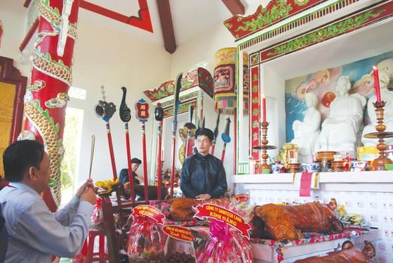 Festival biển Nha Trang: Độc đáo lễ giỗ tổ nghề yến ảnh 3