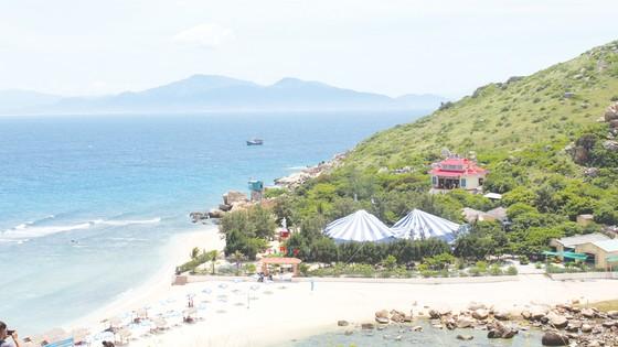 Festival biển Nha Trang: Độc đáo lễ giỗ tổ nghề yến ảnh 4