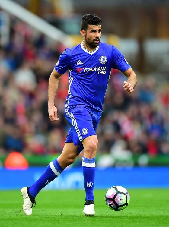 Thay thế Costa, không dễ! ảnh 1