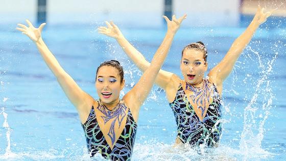 Bơi nghệ thuật - 1 trong 4 đội tuyển của thể thao Việt Nam dự SEA Games bằng nguồn kinh phí tự chủ