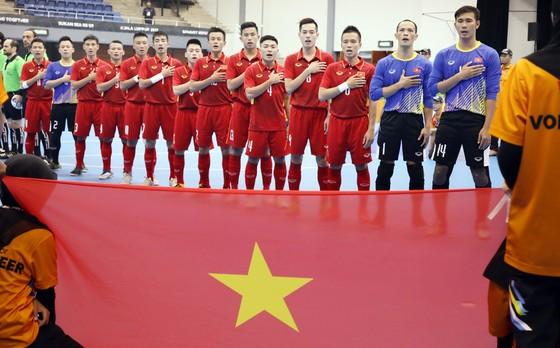 Futsal Việt Nam đứng trước cơ hội giành chiến thắng đầu tiên tại SEA Games 2017