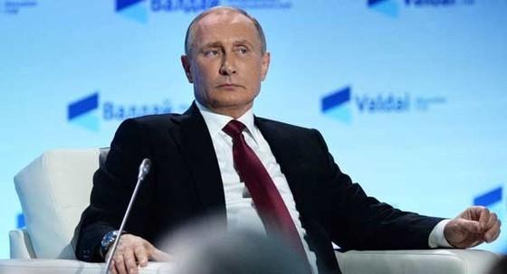 Tổng thống Nga cảnh báo nguy cơ chiến tranh từ tình hình Triều Tiên  ảnh 1