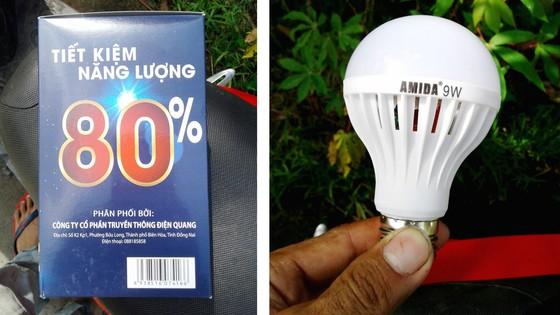 Lợi dụng thương hiệu Điện Quang để lừa đảo ảnh 1