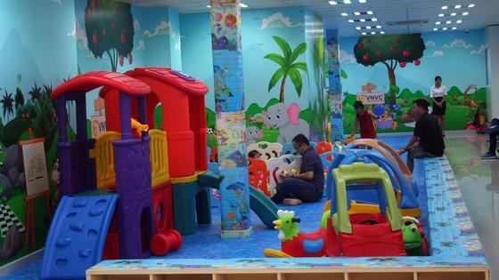 Khánh thành Trung tâm tiêm chủng vắc xin hiện đại và lớn nhất nước ảnh 3