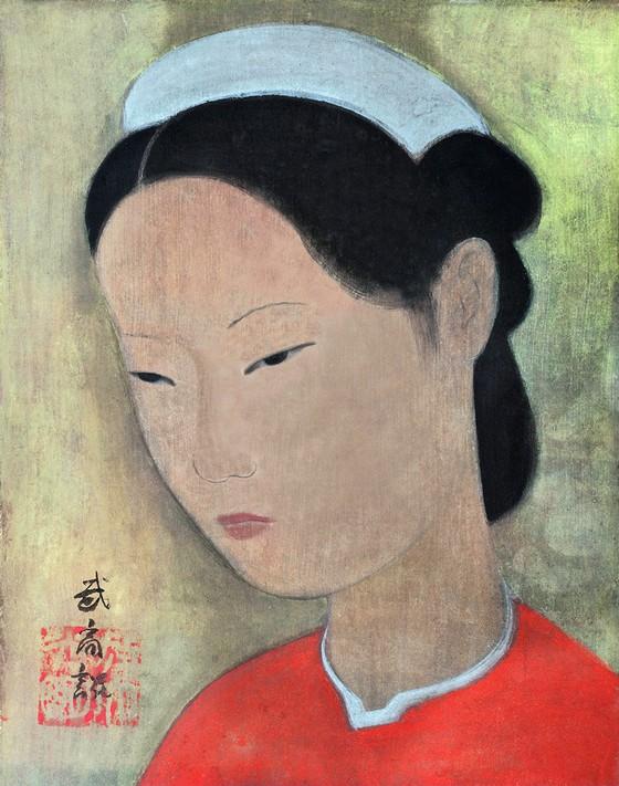 Những gương mặt của hội họa miền Nam ảnh 1