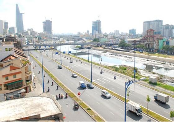Phát triển giao thông với tầm nhìn dài hạn ảnh 2