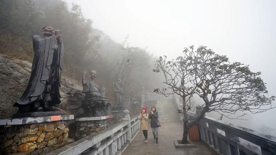 Khánh thành quần thể văn hóa tâm linh tại đỉnh Fansipan ảnh 4