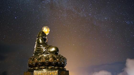 Khánh thành quần thể văn hóa tâm linh tại đỉnh Fansipan ảnh 2
