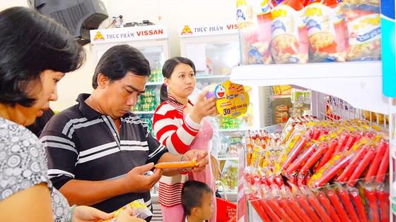 Bổ sung cơ chế, chính sách bảo vệ thị trường trong nước  ảnh 1