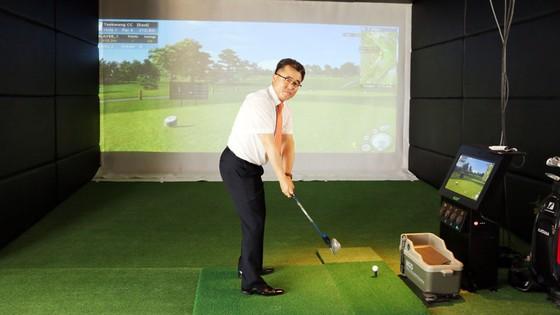 HIU hợp tác ngành điều dưỡng và golf với Nhật Bản, Hàn Quốc ảnh 4