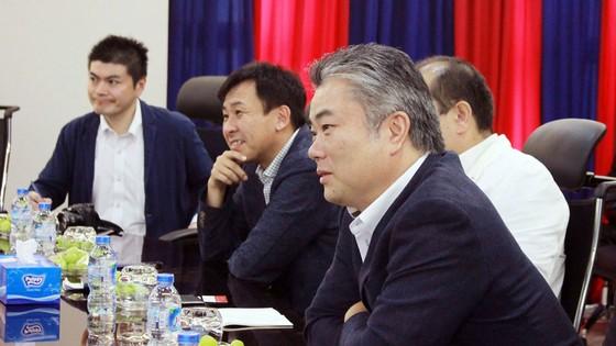 HIU hợp tác ngành điều dưỡng và golf với Nhật Bản, Hàn Quốc ảnh 2