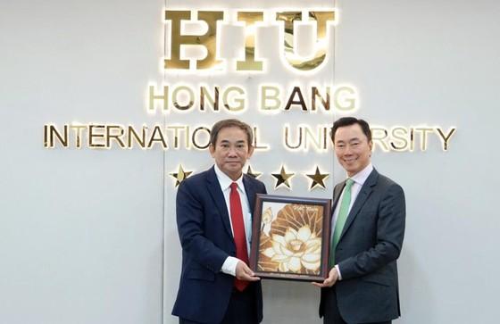 HIU ra mắt Trung tâm nghiên cứu Ấn Độ đầu tiên tại TPHCM ảnh 1