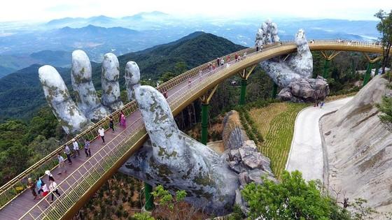 Tư duy 'làm sản phẩm du lịch' đưa Đà Nẵng bứt phá như thế nào? ảnh 3