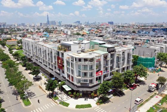 Cơ hội sỡ hữu xe Mercedes khi mua nhà tại Van Phuc City ảnh 1