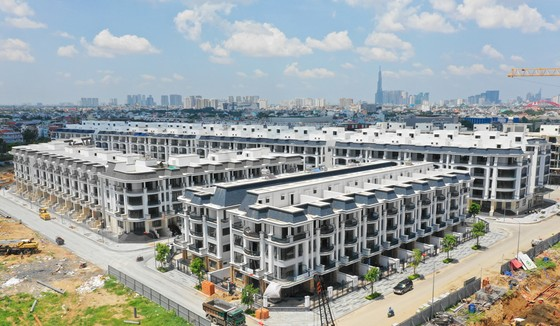 Cơ hội sỡ hữu xe Mercedes khi mua nhà tại Van Phuc City ảnh 4