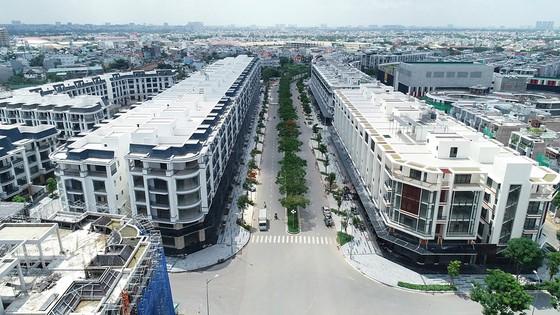 Cơ hội sỡ hữu xe Mercedes khi mua nhà tại Van Phuc City ảnh 3