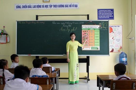 Chuẩn hóa thực đơn bán trú tiểu học ở Yên Bái ảnh 2