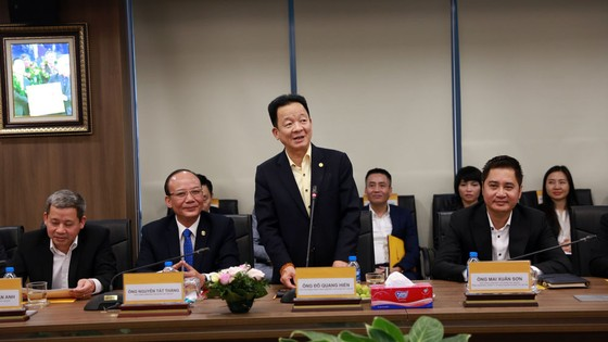 T&T Group là lựa chọn tốt để tạo cú hích hợp tác kinh tế quốc tế ảnh 1
