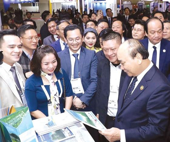 Việt Nam luôn hỗ trợ tối đa các doanh nghiệp ảnh 1
