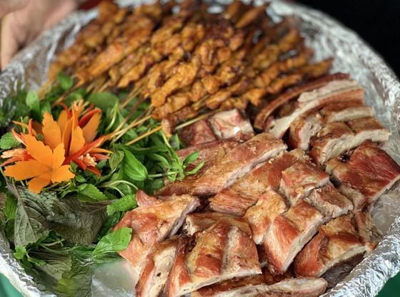 Saigontourist giới thiệu tinh hoa ẩm thực Việt Nam tại Lễ hội TPHCM - Phát triển và Hội nhập 2019 ảnh 3
