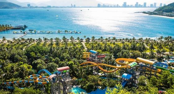 Điểm danh các công viên nước hiện đại bậc nhất Việt Nam ảnh 6