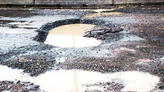 Dự án mở rộng quốc lộ 1 có nhiều sai phạm ảnh 1