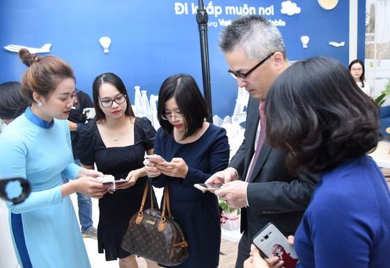Tận hưởng cuộc sống số cùng VietinBank iPay Mobile phiên bản 5.0 ảnh 3