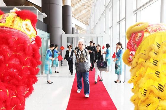 Thêm đường bay quốc tế tới Vân Đồn, Quảng Ninh ảnh 1
