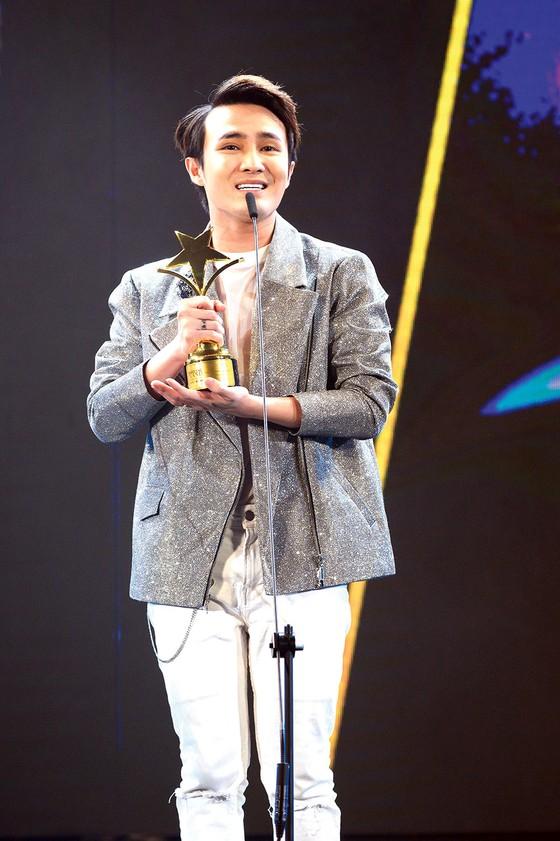 Phim của Huỳnh Lập và vai diễn của Phi Huyền Trang lọt tốp đề cử giải thưởng ATA ảnh 1