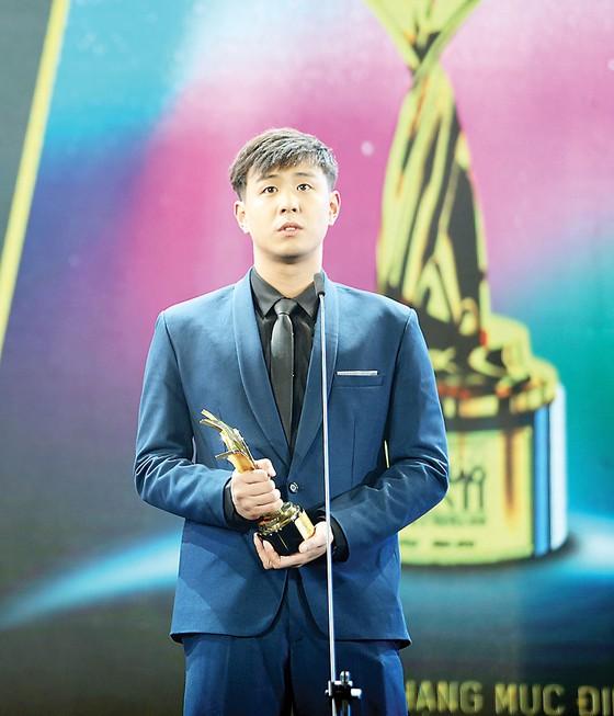 Công bố dàn nghệ sĩ Việt tham dự Giải thưởng Truyền hình châu Á lần thứ 24 Asian Television Awards ảnh 3