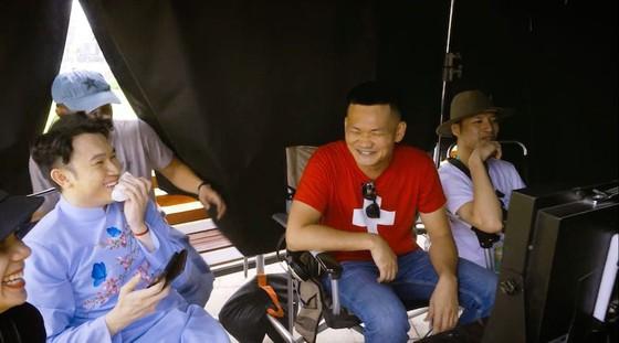 Dương Triệu Vũ bật mí hậu trường MV Tết với bối cảnh hoành tráng và thời gian thực hiện kỷ lục ảnh 3