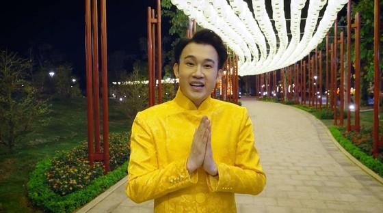 Dương Triệu Vũ bật mí hậu trường MV Tết với bối cảnh hoành tráng và thời gian thực hiện kỷ lục ảnh 8