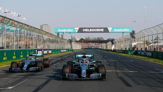 Sự thay đổi 'công thức' của F1 qua thời gian ảnh 1