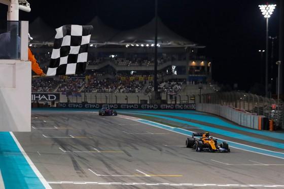 Sự thay đổi 'công thức' của F1 qua thời gian ảnh 6