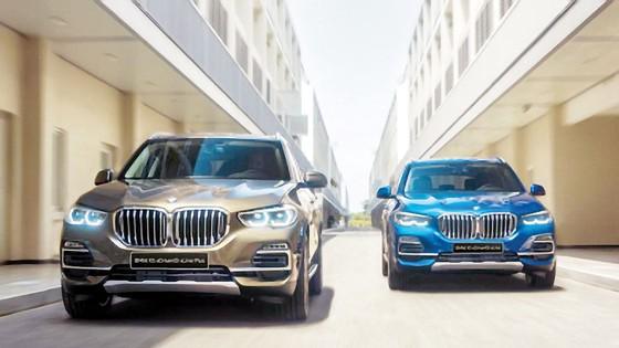 BMW Virtual Launch: Thời khắc của các biểu tượng BMW ảnh 3