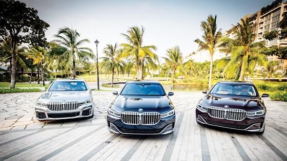 BMW Virtual Launch: Thời khắc của các biểu tượng BMW ảnh 6