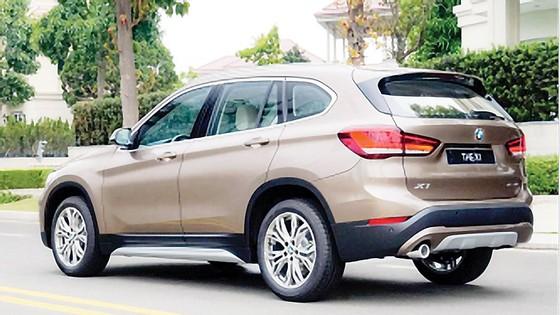BMW Virtual Launch: Thời khắc của các biểu tượng BMW ảnh 1