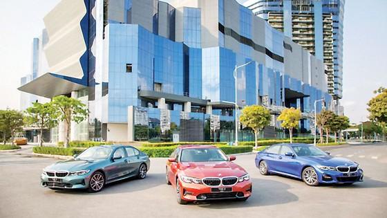 BMW Virtual Launch: Thời khắc của các biểu tượng BMW ảnh 7