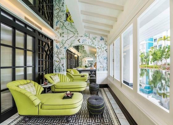JW Marriott Phu Quoc Emerald Bay mở cửa trở lại vào dịp lễ 30-4 và 1-5 ảnh 2