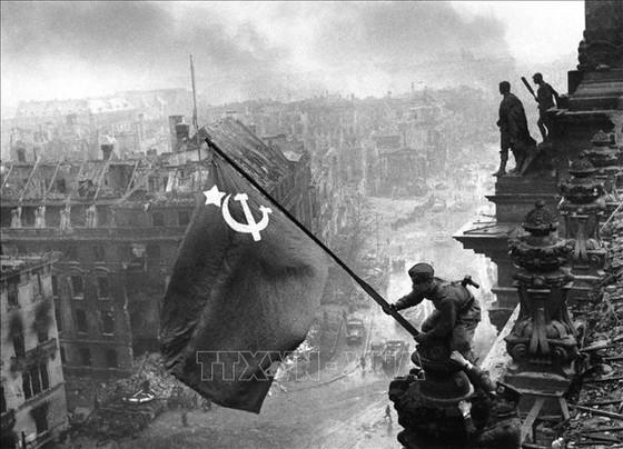 75 năm Chiến thắng phát xít - Cuộc chiến tranh vệ quốc vĩ đại  ảnh 1